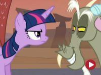 My Little Pony, O jednego za dużo