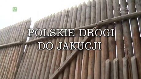 Polskie drogi do Jakucji