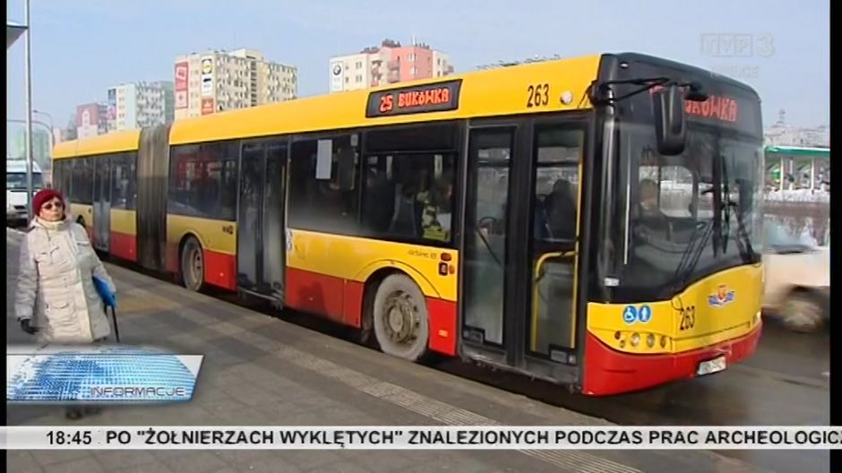 Kielczanie chcą powrotu nocnych kursów autobusowych
