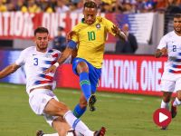 Brazylia – Argentyna w TVP Sport i aplikacji mobilnej