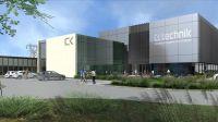 Kto zbuduje CK Technik?