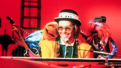 Legendy Rocka — Elton John