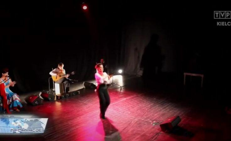 Flamenco w