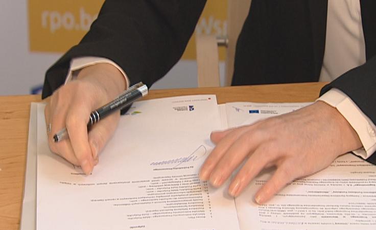 Preferencyjne unijne pożyczki dla sektora MŚP