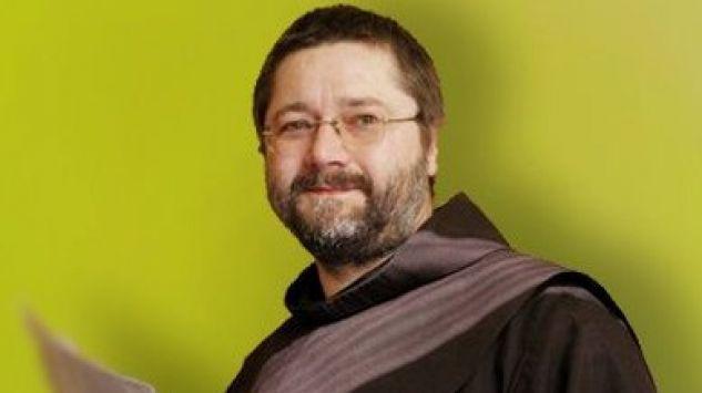 Ojciec Filip Buczyński (fot. Lubelskie Hospicjum dla Dzieci im. Małego Księcia) - uid_82e2ccf972b6327af422d35991eeb48c1364379325587_width_633_play_0_pos_0_gs_0_height_355