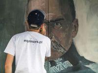 Krewny Piłsudskiego chciał być Banksym
