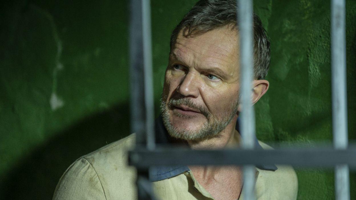 W roli Kuźmy wystąpił Cezary Pazura (fot. Natasza Młudzik)