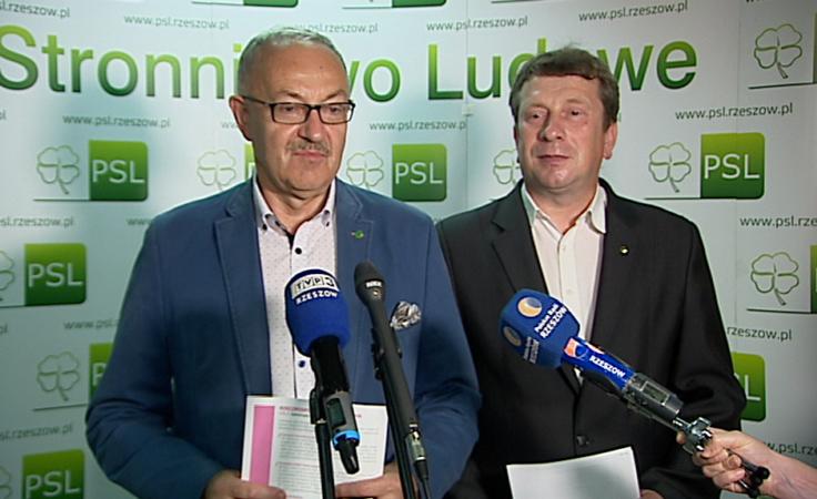 Propozycje progamowe Polskiego Stronnictwa Ludowego
