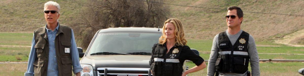 """""""Kryminalne zagadki Las Vegas XII"""" – odc. 5-6"""