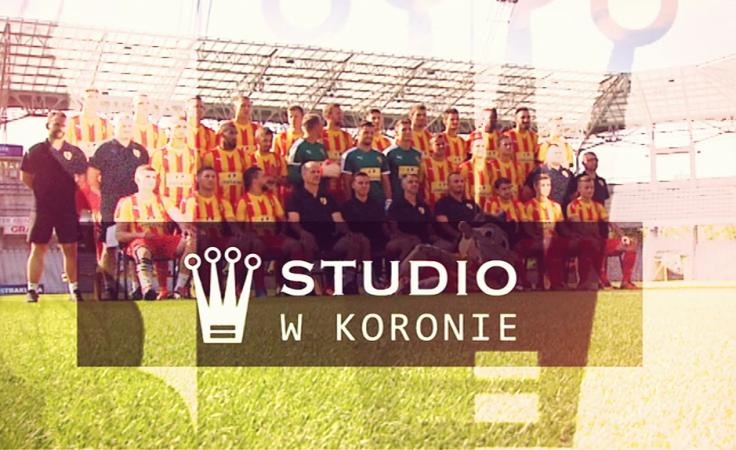 Studio w Koronie
