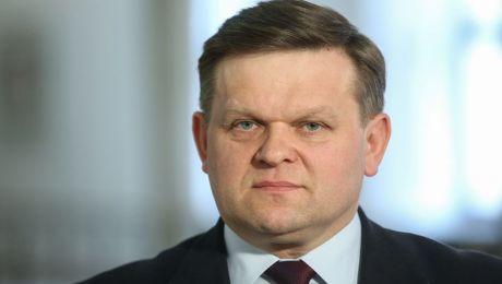 Wojciech Skurkiewicz fot. PAP/Rafał Guz