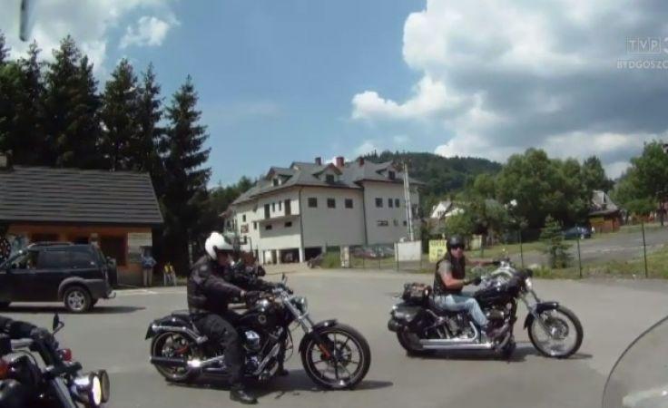 Harleyowcy z całego świata zjadą wiosną do Myślęcinka