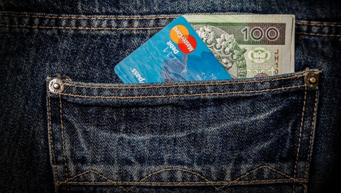 Ukraińcy pracujący w naszym kraju to potencjalni klienci polskich banków (fot. Pixabay)