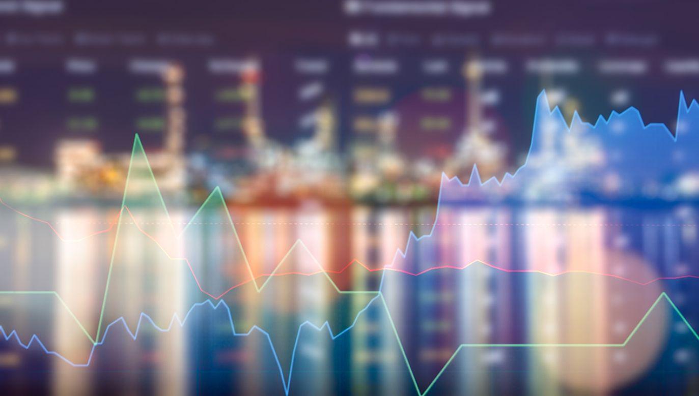 W stosunku do stycznia ub. roku wzrost produkcji sprzedanej odnotowano w 30 spośród 34 działach przemysłu (fot. Shutterstock/Feylite)