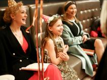 Na przyjęciu pojawią się także rodzice Marcina. W końcu urodziny są tylko raz w roku (fot. TVP)