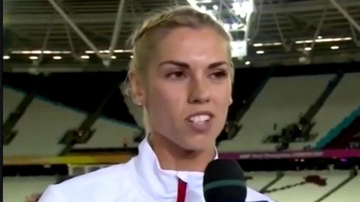 Iga Baumgart w tym sezonie zdobyła trzy medale na wiekich imprezach: HME, MŚ i Uniwersjadzie