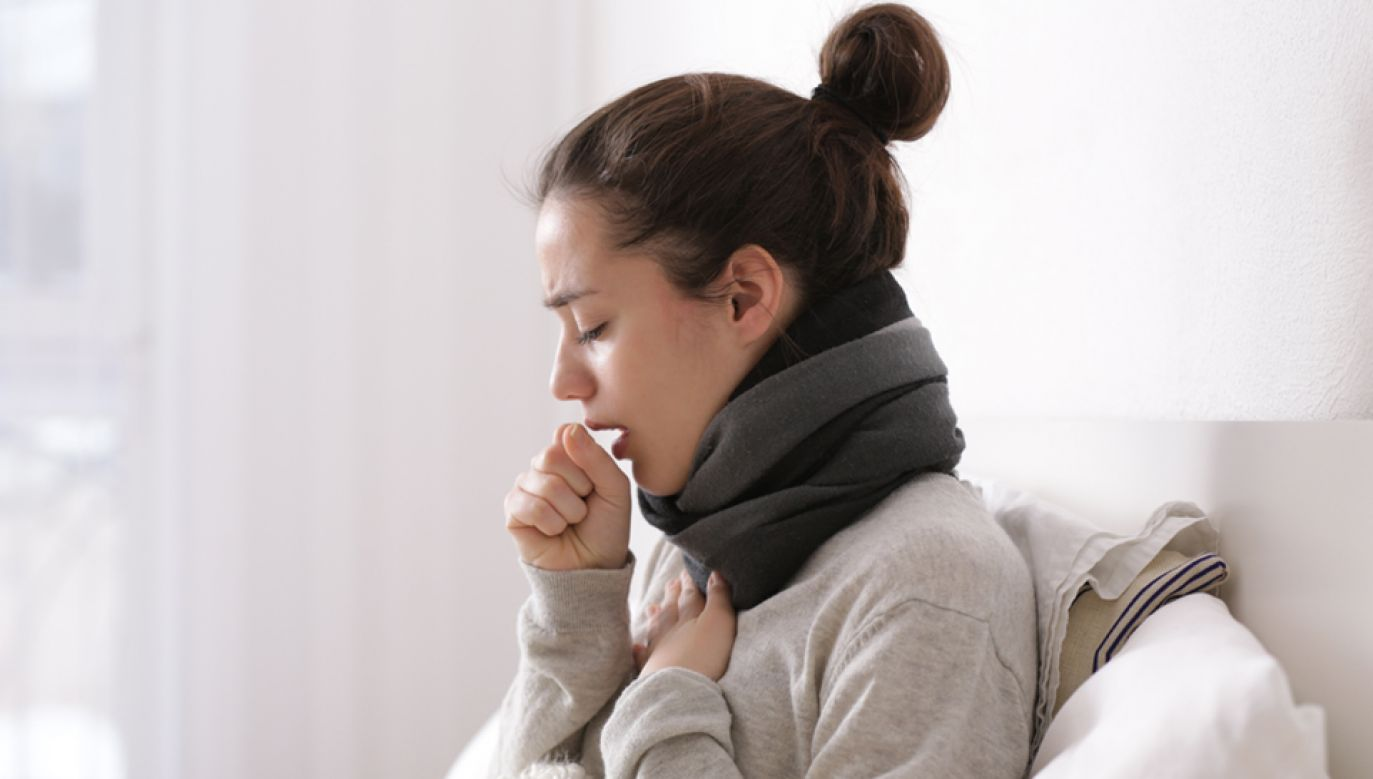 Eksperci planują sprawdzić skuteczność terapeutyczną leku w astmie, ale w przyszłości również w idiopatycznym włóknieniu płuc i sarkoidozie (fot. Shutterstock/ Africa Studio)