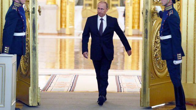 """""""Gdybym wiedział, że będzie tak źle, to nigdy nie dopuściłbym Putina do władzy"""""""