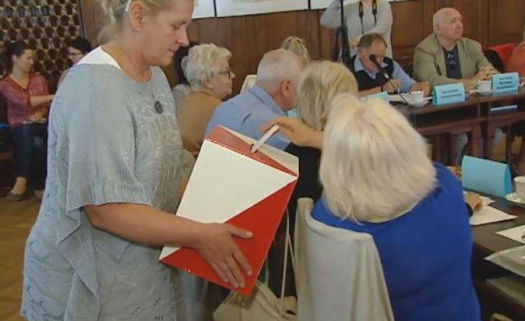 Nowa kadencja Rady Seniorów. Chętni do działania poszukiwani