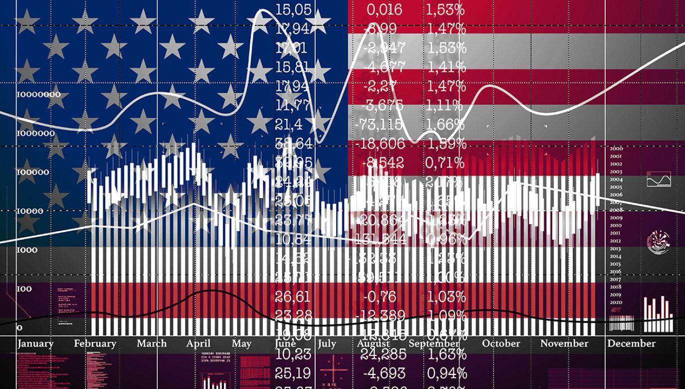 Firmy ze Stanów Zjednoczonych należą do ścisłej czołówki zagranicznych inwestorów w Polsce (fot. Shutterstock/rzoze19)