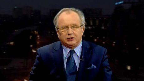 Jerzy Markowski (fot. arch. TVP)