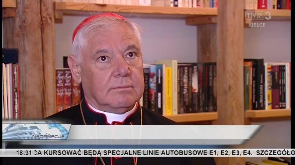 kard. Gerhard Ludwig Müller, Prefekt Watykańskiej Kongregacji Nauki Wiary