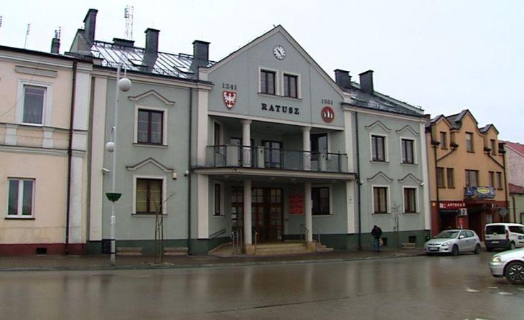 6 mln kredytu na inwestycje w Chmielniku