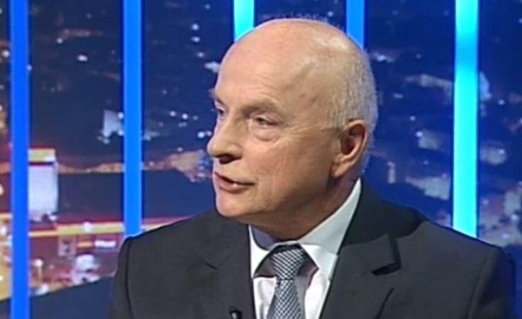 Andrzej Gross był prezesem ARiMR 2 lata i 9 miesięcy
