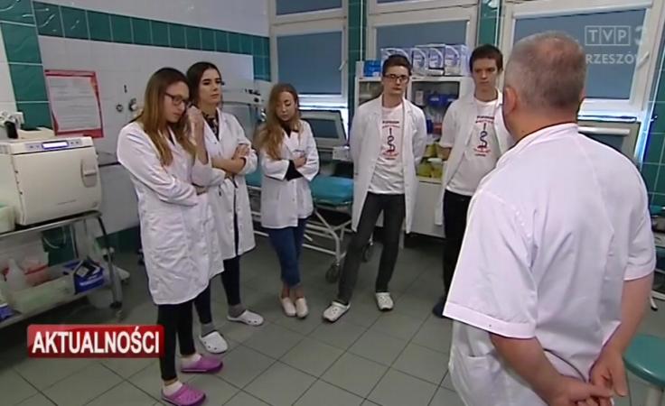 Lekarze - rezydenci zapowiadają zaostrzenie protestu w całym kraju