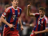 Bayern mistrzem Niemiec po porażce Wolfsburga!