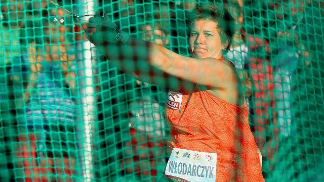Zobacz rekordowy rzut Anity Włodarczyk!