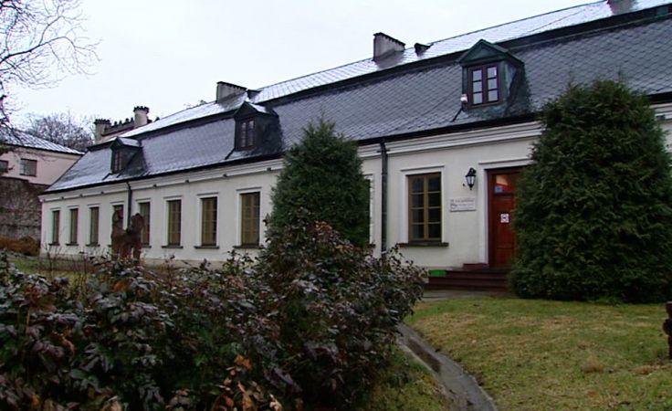 Pałacyk Zielińskiego na sprzedaż