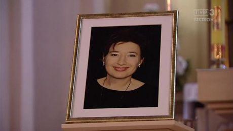 Uroczystość pogrzebowa śp. Marii Bartczak
