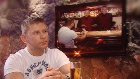 Gość programu: Marcin Siegieńczuk