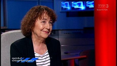 dr Dorota Rogowska-Szadkowska, 16.05.2018