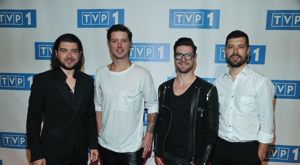 Zespół Pectus na scenie zobaczymy w dwa dni festiwalowe (fot. Jan Bogacz/TVP)