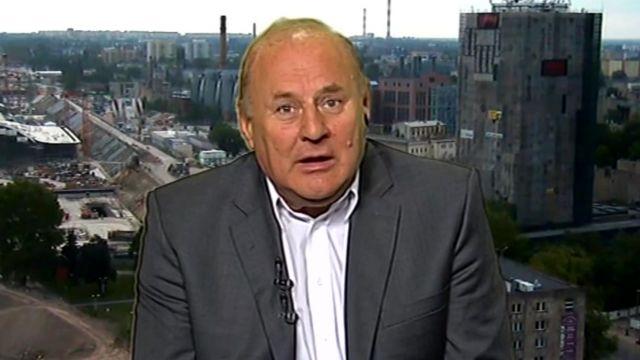 """Tomaszewski: Będzie wojna między UEFA i FIFA. """"Nie możemy ulegać jakimś kacykom z wysp Hula-Gula"""""""