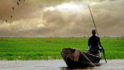 Wojciech Cejrowski – boso przez świat – Gambia