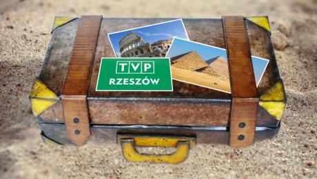 Wizyta w TVP Rzeszów dzieci z Przedszkola Miejskiego nr 5 z Łańcuta