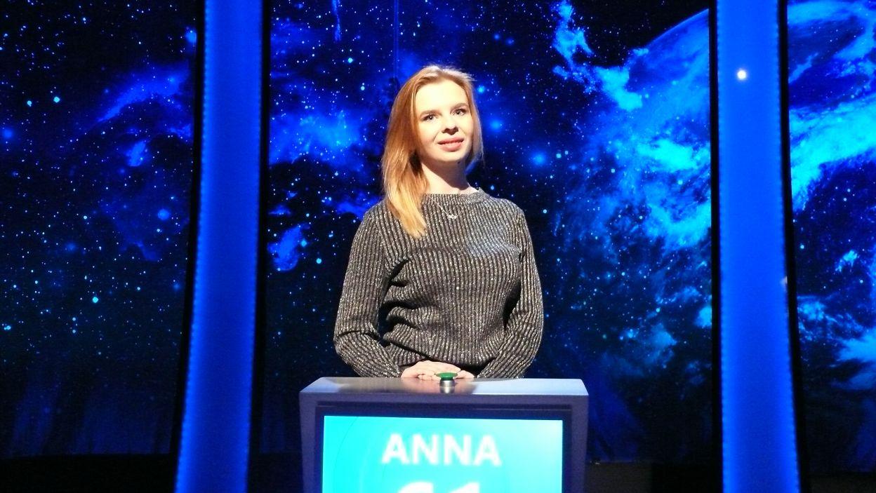 Anna Skalna - zwyciężcyzni 9 odcinka 104 edycji