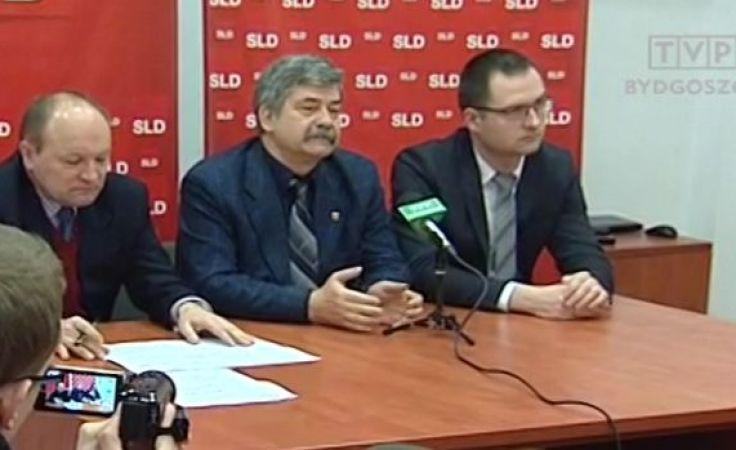 Działacze SLD apelują ws. Zawiszy i Polonii