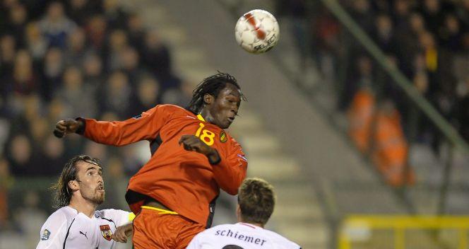 Belgia zremisowała z Austrią 4:4 (fot.PAP/EPA)