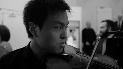 Luke Hsu (USA), 4. etap, występ 2