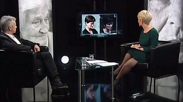 W programie rozmowa ze specjalistą od portretów pamięciowych
