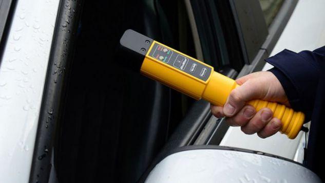 Sprawa dotyczy kierowców skazanych kolejny raz za jazdę pod wpływem alkoholu (fot. Paweł Chrabąszcz/tvp.info)