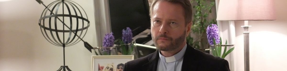 """Ojciec Mateusz"" sezon XV, odc. 3"