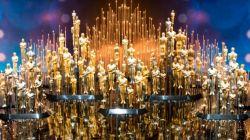 Oscary uznawane są za najważniejsze nagrody w branży filmowej (fot. pap/epa)