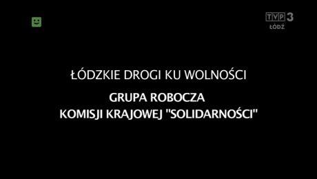 Grupa Robocza Komisji Krajowej Solidarności 27.07.2018