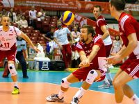 Igrzyska w Rio coraz bliżej. Polacy wygrali z Japonią