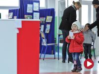 Ostatnie przedwyborcze sondaże. Większość zagłosowałaby na PiS